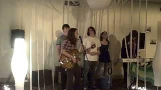 Airplane - Kelly & The Happy Hooligans