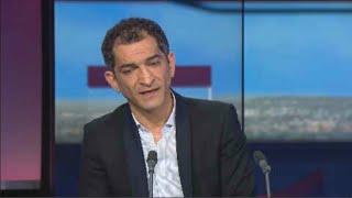 عمرو واكد: قد يكون للتسرع بالتعديلات الدستورية في مصر علاقة بصفقة القرن