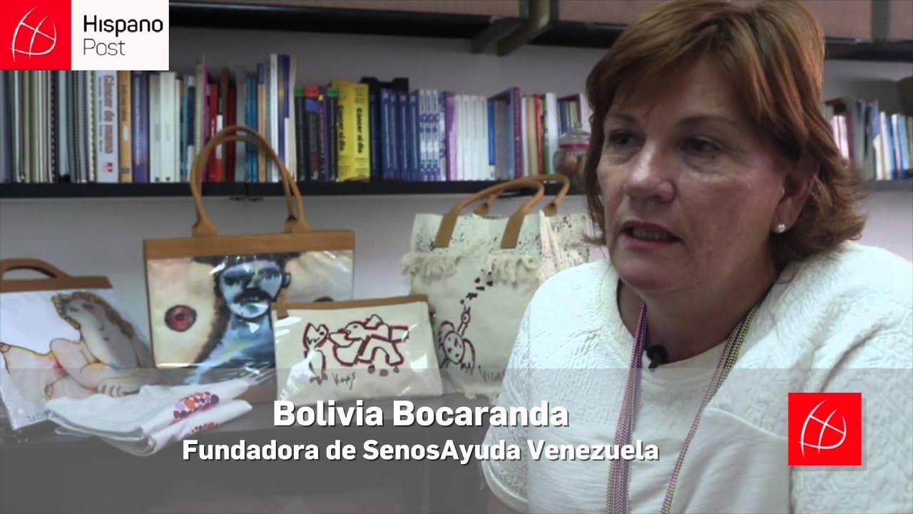 La odisea de tener cáncer de mama en Venezuela y no conseguir los medicamentos