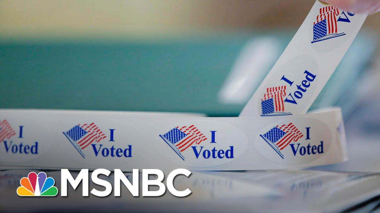 Why 2016 Remains A Jump Ball Election | Morning Joe | MSNBC thumbnail