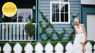 Top 5 Tips To Improve Street Appeal + OUR BLUE CAPE COD COTTAGE