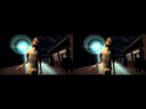 Alien Abduction (3D) (2014) – CSU Animation & Visual Effects