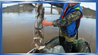 Как сделать рыболовную хапугу своими руками