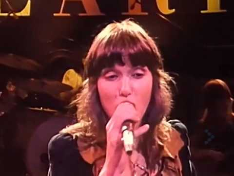 "Heart - ""Barracuda"" (1977)"