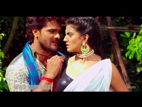 Aso Ke Lagan Mein - FULL SONG - Khesari Lal Yadav, Akshara Singh |  BHOJPURI HOT SONG