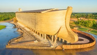 The Ark Encounter - Kentucky