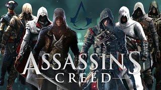Assassin's Creed 2Chainz ft. Wiz Khalifa - We Own It