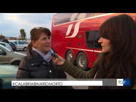 Calabria: la cura della gomma