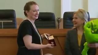 У Харкові нагородили співробітників обласної прокуратури