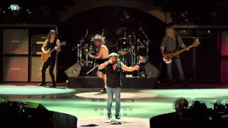 AC/DC Live At River Plate: Whole Lotta Rosie