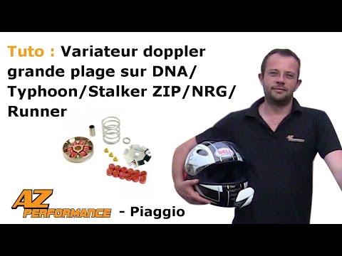 Installer un variateur Doppler grande plage sur son Typhoon / Stalker / Zip / ...