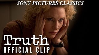 Truth (2015) Video