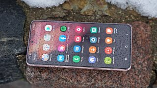 Samsung Galaxy S21 5G Review - The Best Compact Android Phone 2021?