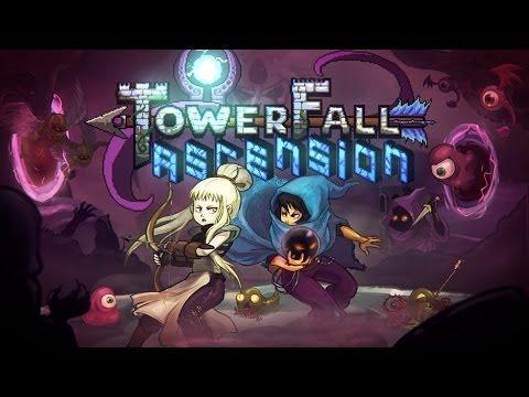 Towerfall Ascension thumbnail