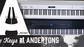 Roland FP-60-BK Digital Piano - Andertons Music Co