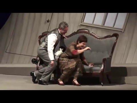 Casa di Bambola Associazione Teatrale Pistoiese 4_3_2016 Teatro Manzoni Pistoia