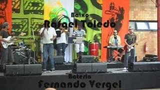 Ive Brussel - Banda BLACKCOMBO - (Jorge Benjor)