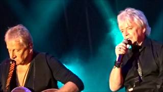 Air Supply--Now and Forever--Live at PNE Vancouver 2018-08-19