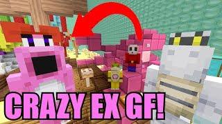 Minecraft | Nintendo Fun House | SAKAWAKA'S CRAZY EX-GIRLFRIEND! [335]