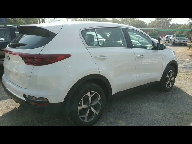 KIA Sportage Alpha 2021 for Sale in Islamabad