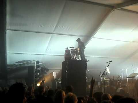 Band Zonder Banaan VS Amicitia in Langeboom - deel 1