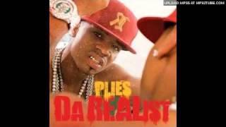 Plies - I'm Da Man Feat. Trey Songz 01 (Definition Of Real)