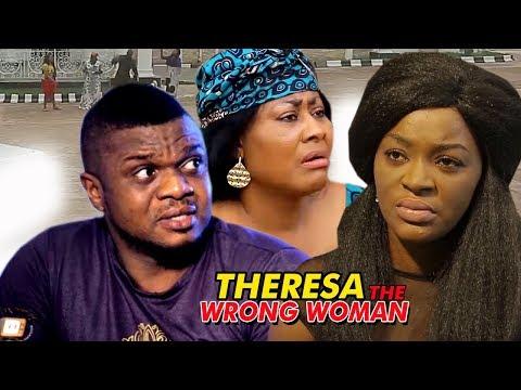Theresa The Wrong Woman Season 2 - Chacha Eke 2018 Latest Nigerian Nollywood Movie | Full HD