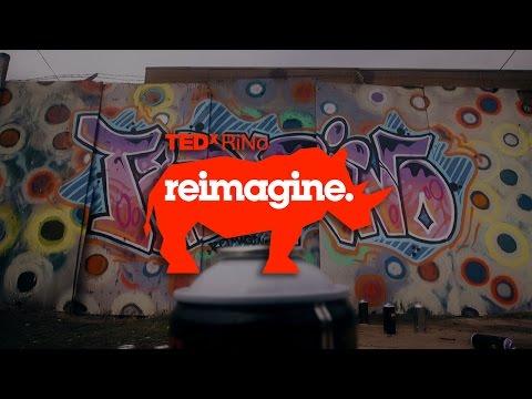 TedXRiNo: Neighborhood Video Series Mural Tour