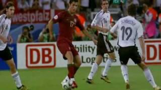 Cristiano Ronaldo - Step Up