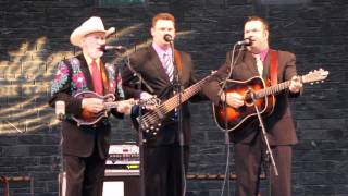 """Doyle Lawson & Quicksilver- """"Leaving and Loving You"""""""