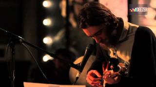 """Video thumbnail of """"Keaton Henson - You - Live Manchester Museum 2013 [HD]"""""""