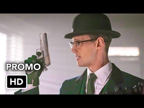 Gotham 3.20 (Preview)