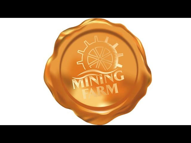 Mining Farm GMBh, BTC mining the easy way, Made in Austria