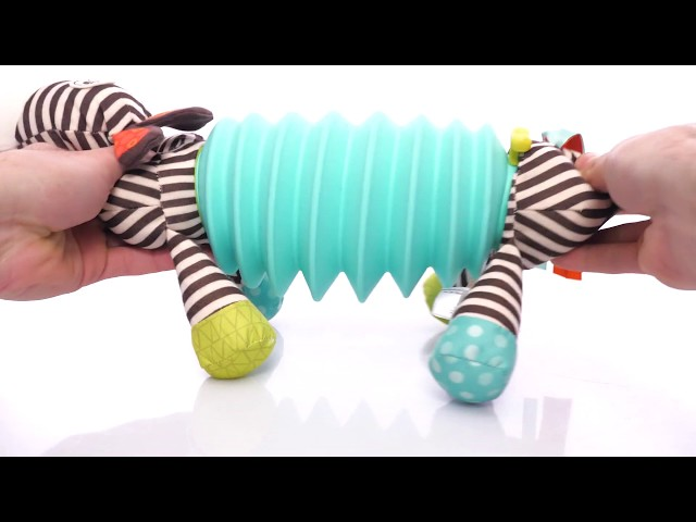 Розвиваюча Іграшка - Зебра-Тягнубра