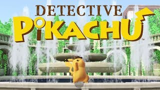 Get ready to tackle cases in Detective Pikachu, coming to the Nintendo 3DS family of systems in spring 2018! With this tough-talking, coffee-drinking, one-of-a-kind Pikachu by your side, you...