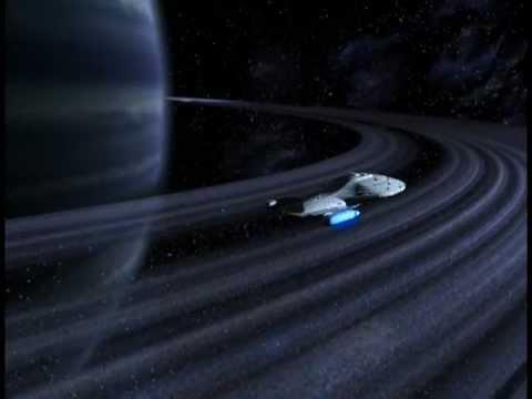 Star Trek: Voyager -intro