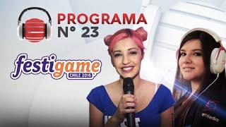 Punto.Gaming! TV S04E23 en VIVO