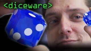 Diceware & Passwords - Computerphile
