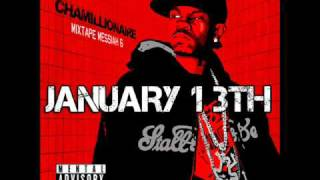 New!!Chamillionaire One Day(MixtapeMessiah6)