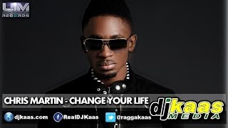 Christopher Martin - Change Your Life (July 2014) 7ven Riddim - UIM Records | Dancehall