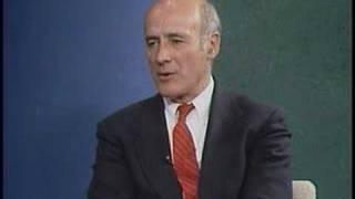 Conversations with History: Joseph S. Nye