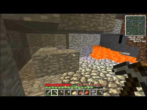 minecraft bölüm 2 DİAMOND (KISA VE ÖZ)