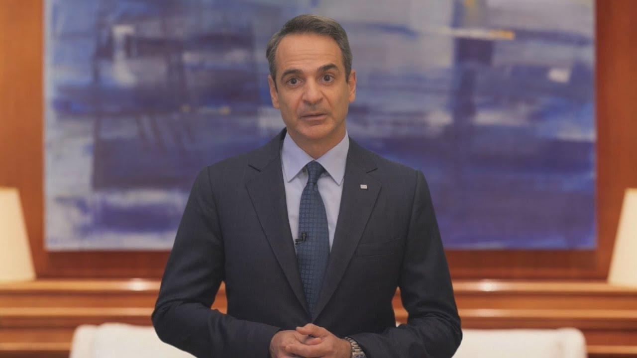 Χαιρετισμός του Πρωθυπουργού στην έναρξη της 66ης Συνόδου της Κοινοβουλευτικής Συνέλευσης του ΝΑΤΟ