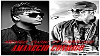 ÑENGO FLOW FT FARRUKO  AMANECIO CONMIGO