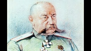 Победа Юденича. Эрзурумская операция. Русские побеждают турок. Легендарный генерал и забытая победа