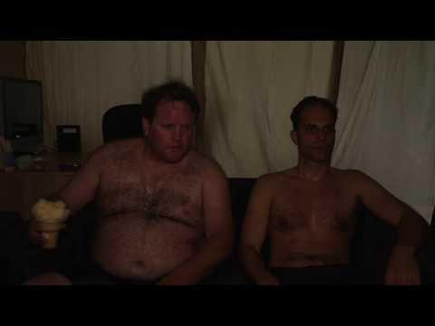 Il sesso russo in bagno