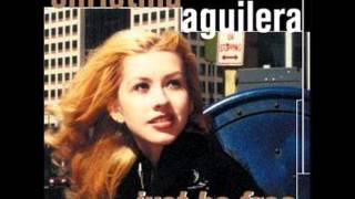 Our Day Will Come (Instrumental) - Christina Aguilera