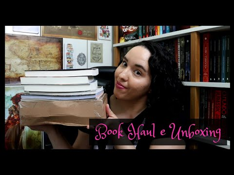 Book Haul e Unboxing Turista Literário de Maio (2021) | Raíssa Baldoni