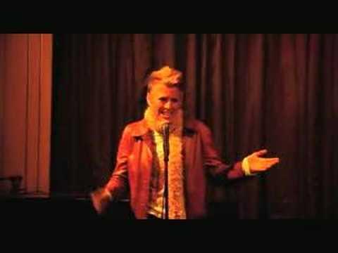 Tammy Jo Dearen- Anger Issues