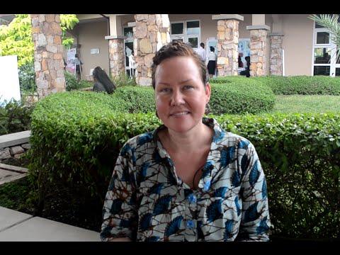 Pulse Women's Month: Kajsa Hallberg Adu
